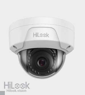 دوربین هایلوک مدل IPC‐D140H