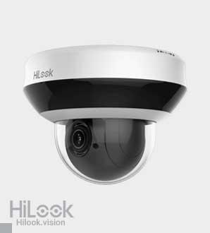 دوربین هایلوک مدل PTZ‐N2404I‐DE3