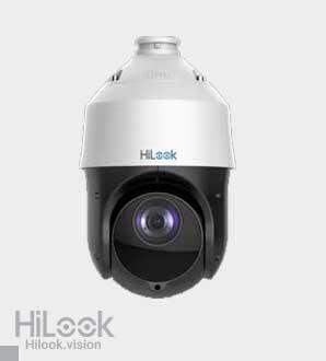 قیمت دوربین هایلوک مدل PTZ‐N4215I‐DE2