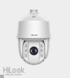 دوربین هایلوک مدل PTZ‐N5225I‐AE