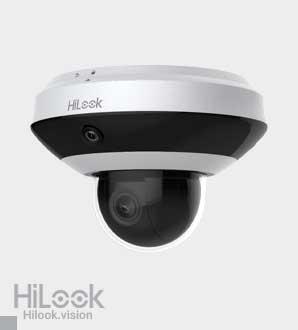 دوربین هایلوک مدل PTZ‐P332ZI‐DE3