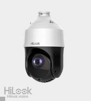 دوربین هایلوک مدل PTZ‐T4215I‐D