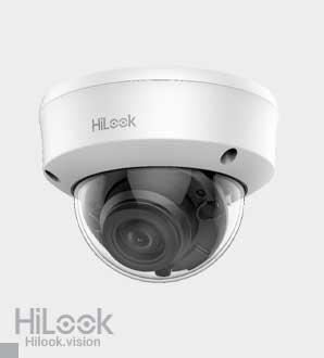 دوربین هایلوک مدل THC‐D320‐VF