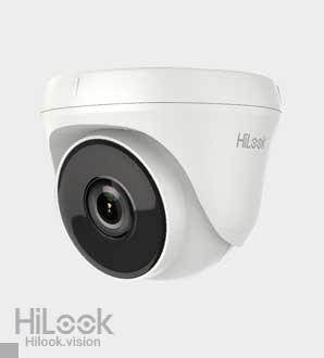 دوربین هایلوک مدل THC‐T140‐M