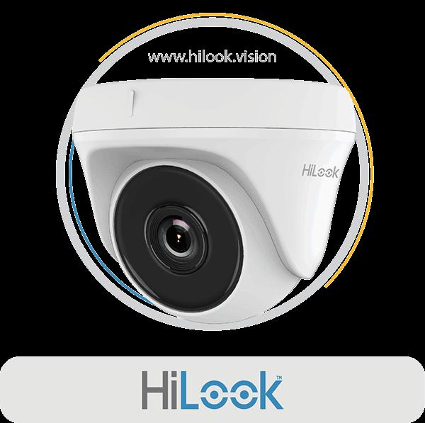 دوربین توربو HD هایلوک
