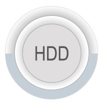 دوربین مداربسته تا چند روز ضبط می کند؟ تعداد هارد دیسک