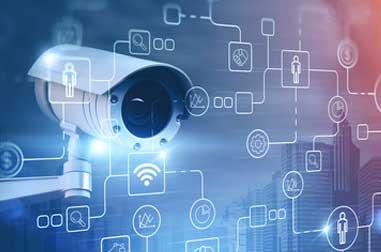 تشخیص دستکاری دوربین مداربسته یا Tamper Detection