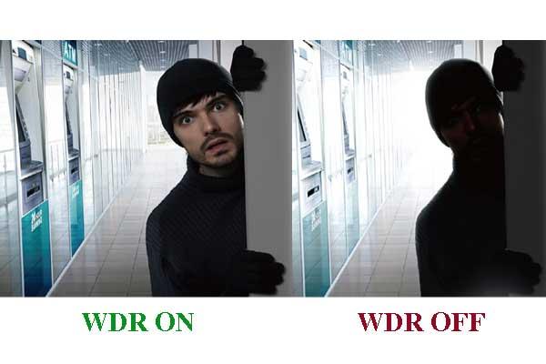 تکنولوژی WDR چیست
