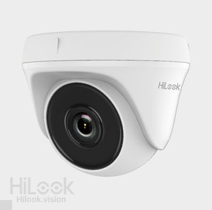 دوربین مداربسته هایلوک مدل THC‐T120‐PC